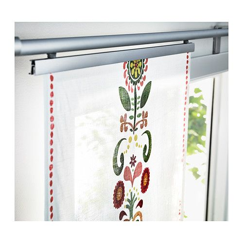 Gardinenband Ikea åkerkulla panel curtain multicolour panel curtains window and