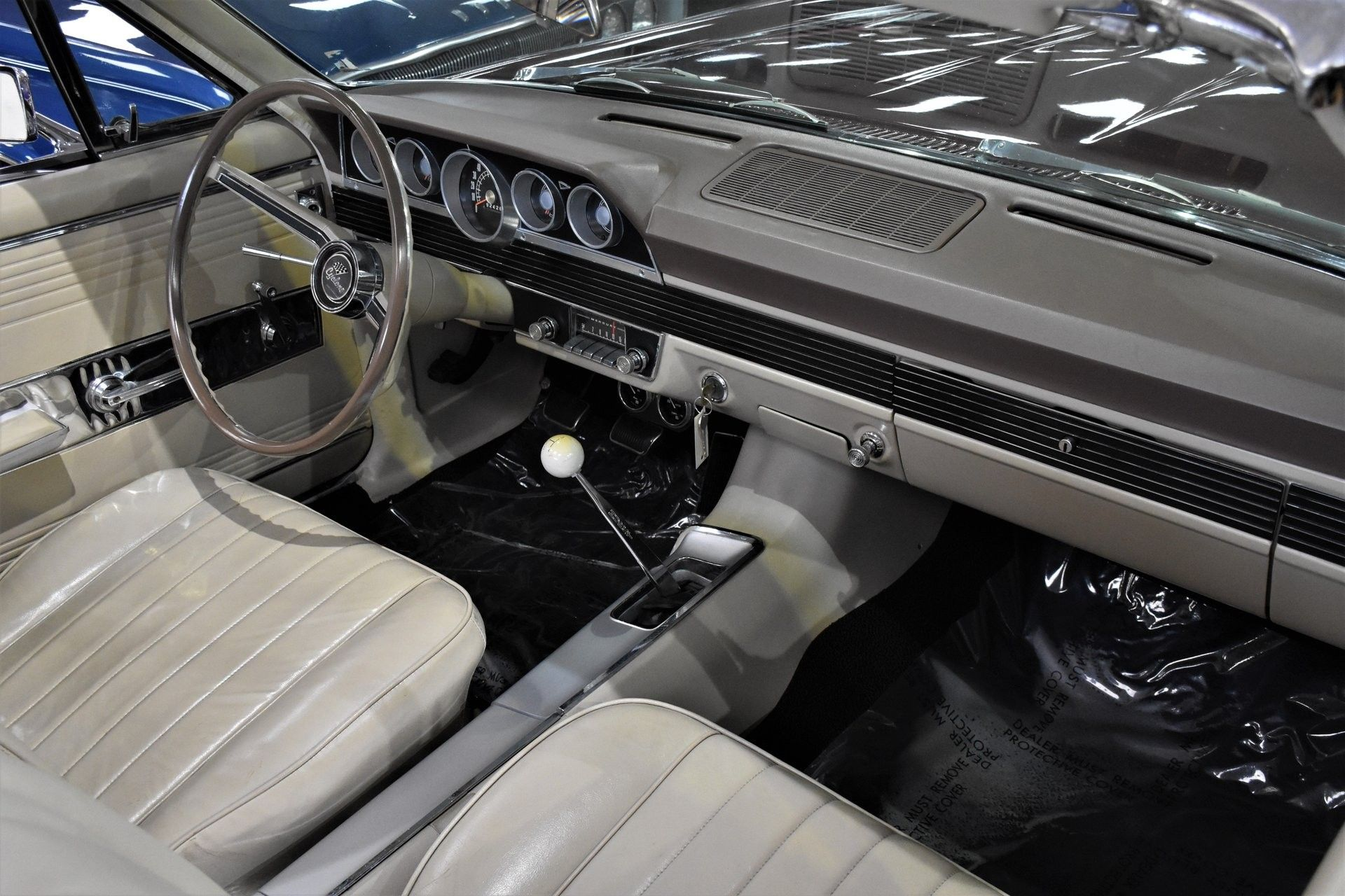1966 Mercury Comet Cyclone 1 Of Only 1 305 Ever Produced In 2020 Fairlane Ford Fairlane Galaxie