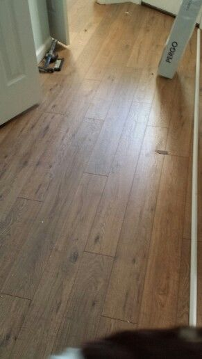 in progress pergo nashville oak flooring pinterest