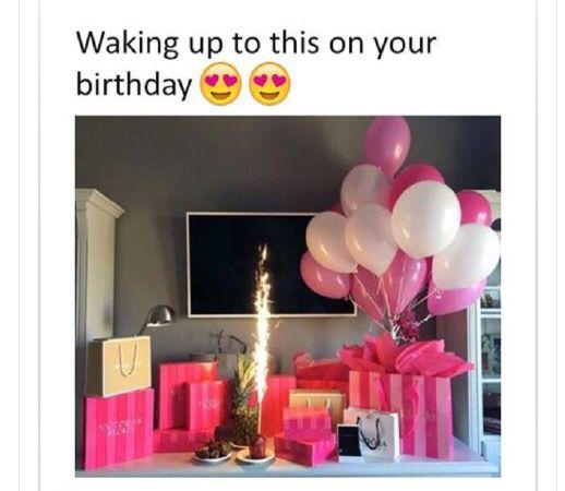 Birthday Surprise @jodicramer22