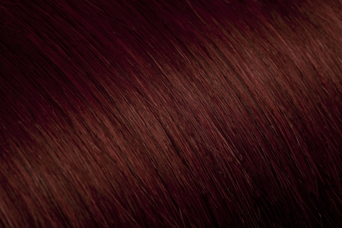 Mahogany Color Chart Clinic  Medium Hair Styles Ideas