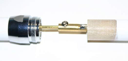 Diamond x 510  antena diamond original vhf 144 / uhf 430 mhz | Jim