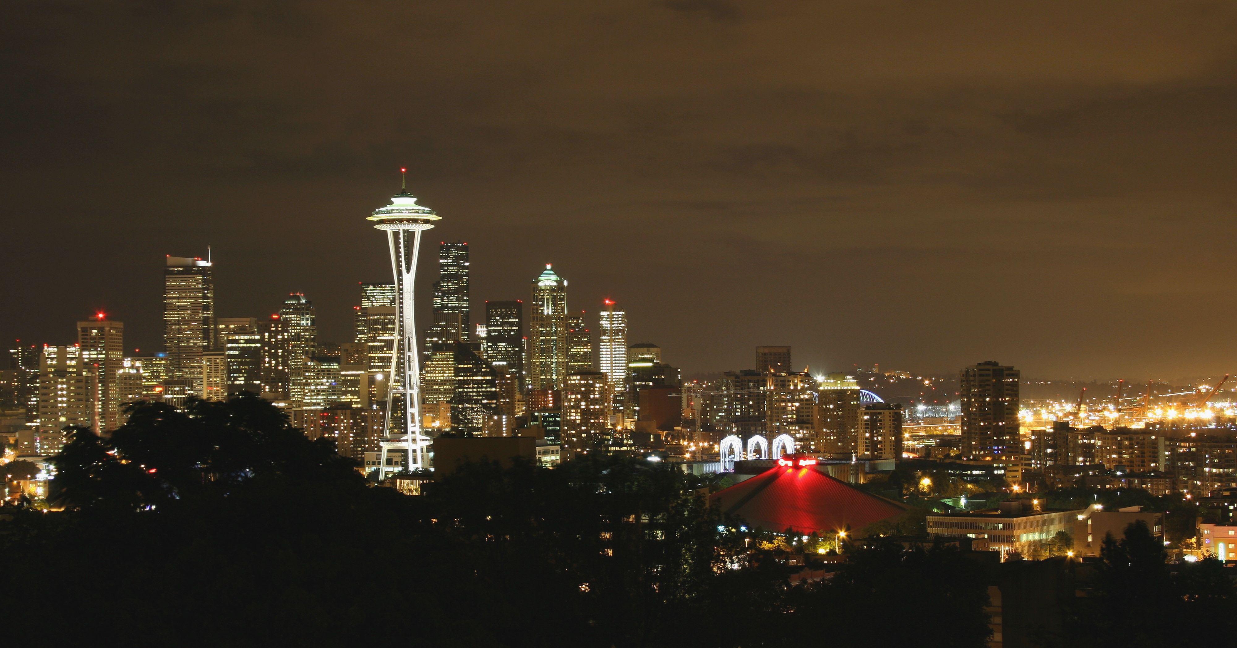 Hong Kong Seattle Washington Phlebotomy