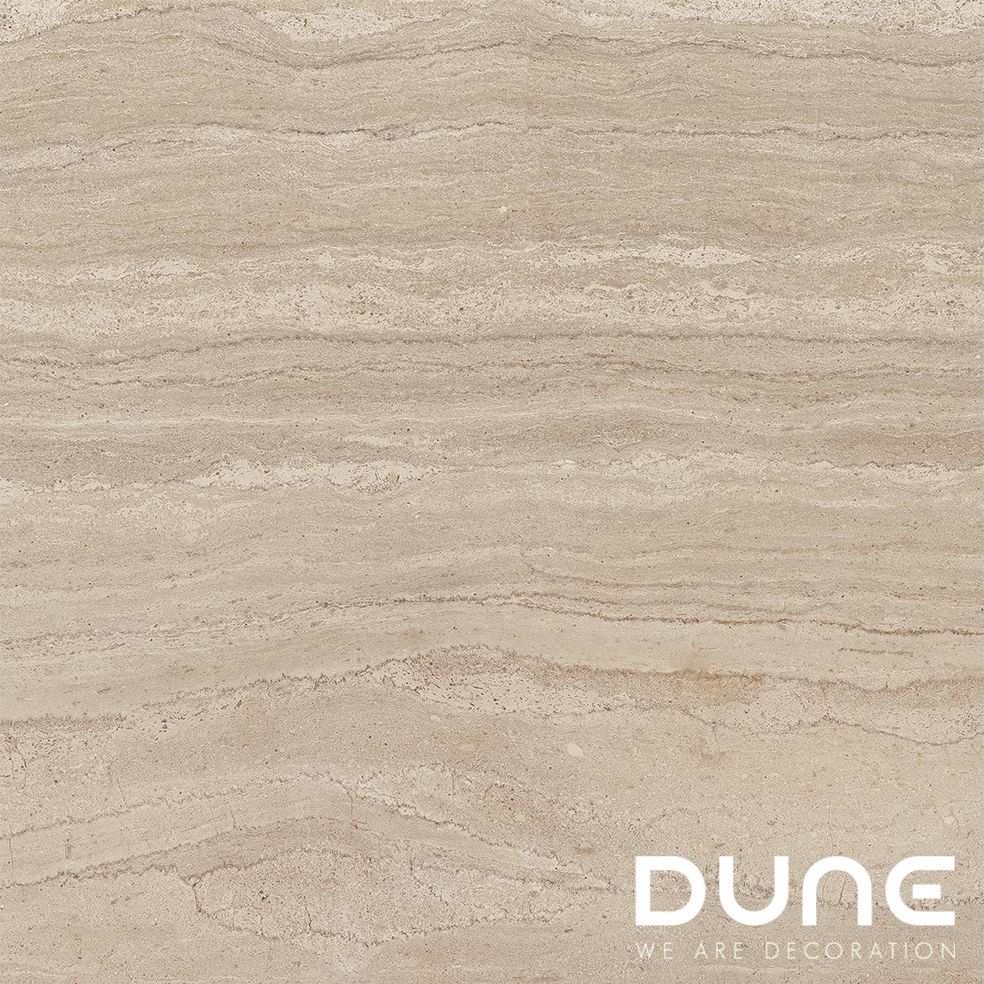 Travertine matt rec bis 60x60cm elegant 6060 rectified elegant rectified porcelain floor tile with a selected travertine texture with natural beige daino reale hues and a matt finish matching the linings of doublecrazyfo Images