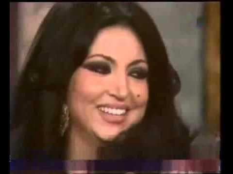 المطربة اللبنانية سميرة توفيق مع أغنية رف الحمام مغرب Youtube Music