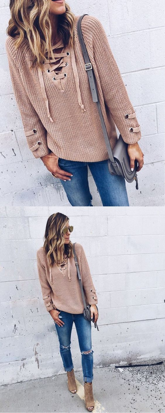 18 Sweaters Outfit You Should Buy This Winter  Womens winter