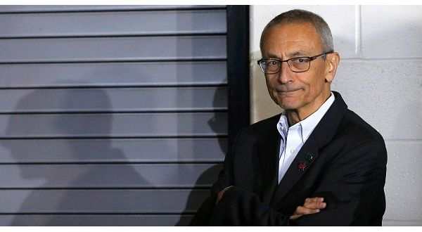 John Podesta, Hillary Clinton's campaign chairman, is a little known figure outside Washington but an immensely influential person.