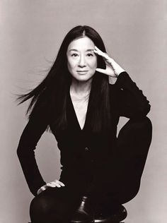 incredible Vera Wang