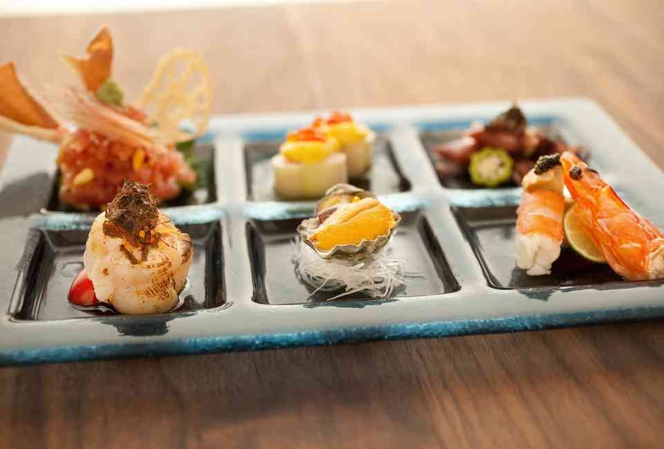 Best restaurants in phoenix coolest hottest newest