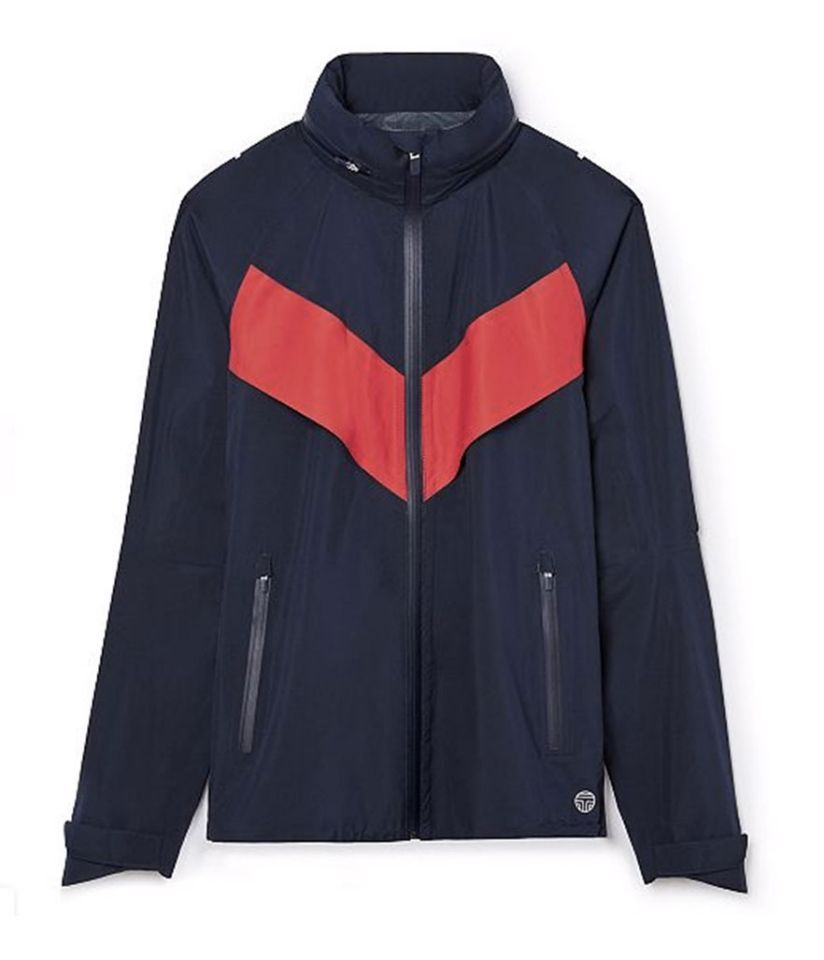 Tory Sport All-Weather Run Jacket