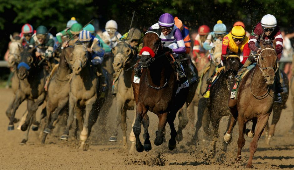 Kentucky Derby 2017: Live Stream Results, TV Info, Post