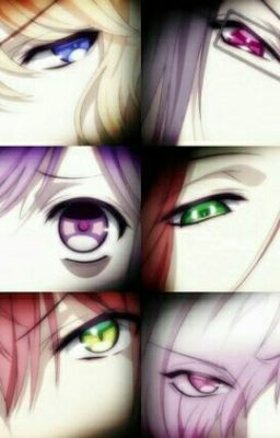 Madison : Diabolik lovers ayato x male reader lemon