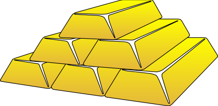 Stack Of Gold Bars Sell Your Gold Things To Sell Gold Bar