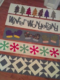 Quilt, Knit, Run, Sew: Peppermint Anyone? | Sewing/fabric Crafts ... : quilt knit run sew - Adamdwight.com
