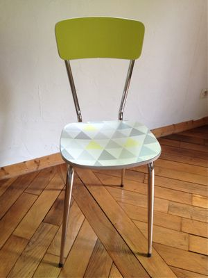 Chaise Formica Wood Love Tictail Cucine