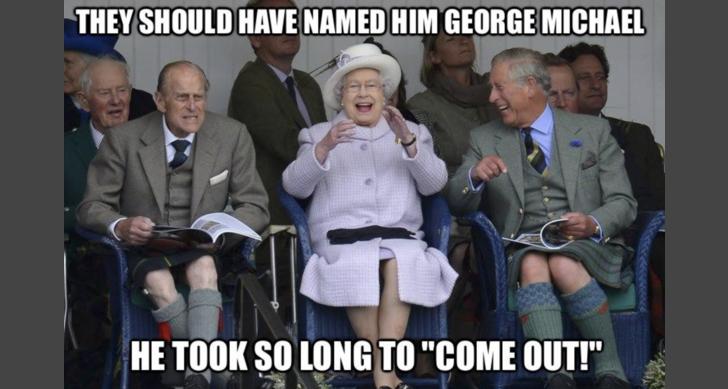 The Funniest Royal Family Memes On The Internet Slide 6 Offbeat Queen Elizabeth Queen Elizabeth Memes Queen Elizabeth Ii