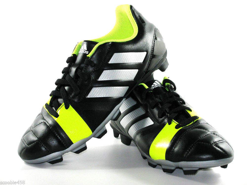 Adidas nitocharge 30 trx fg jr soccer cleats youth boys