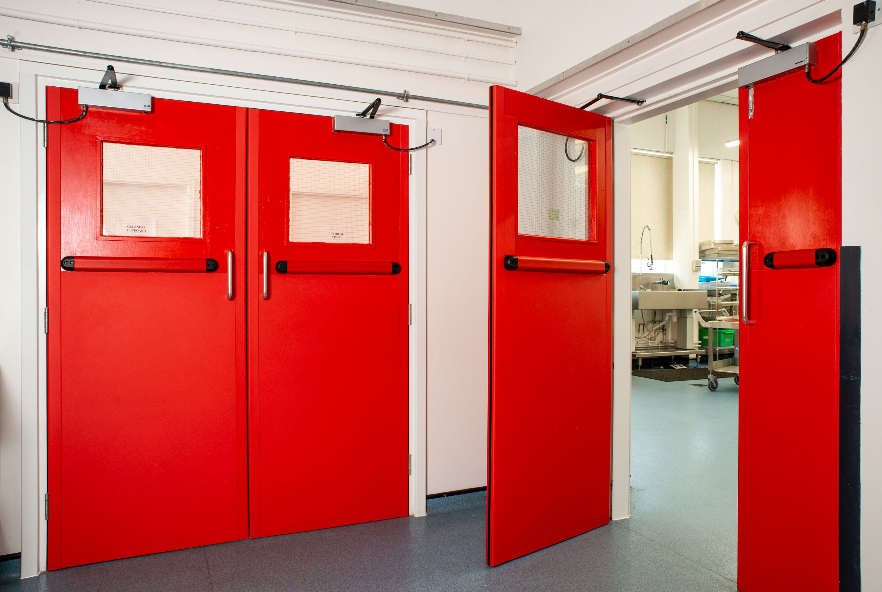 Fire Door Experts Gives Best Fire Safety Tips Fire Doors Fire Safety Tips Door Installation