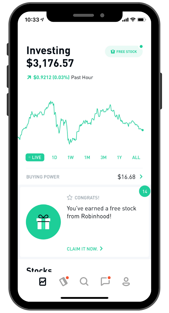 How Long Does It Take To Review Robinhood Application