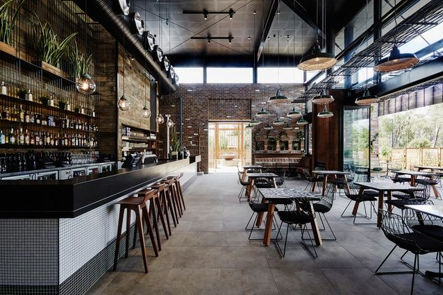 2015 Eat Drink Design Shortlist Best Restaurant Design Best