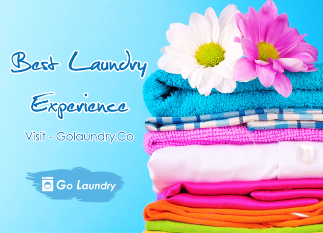 Get Best Laundry Experience With Http Www Golaundry Co Lunch