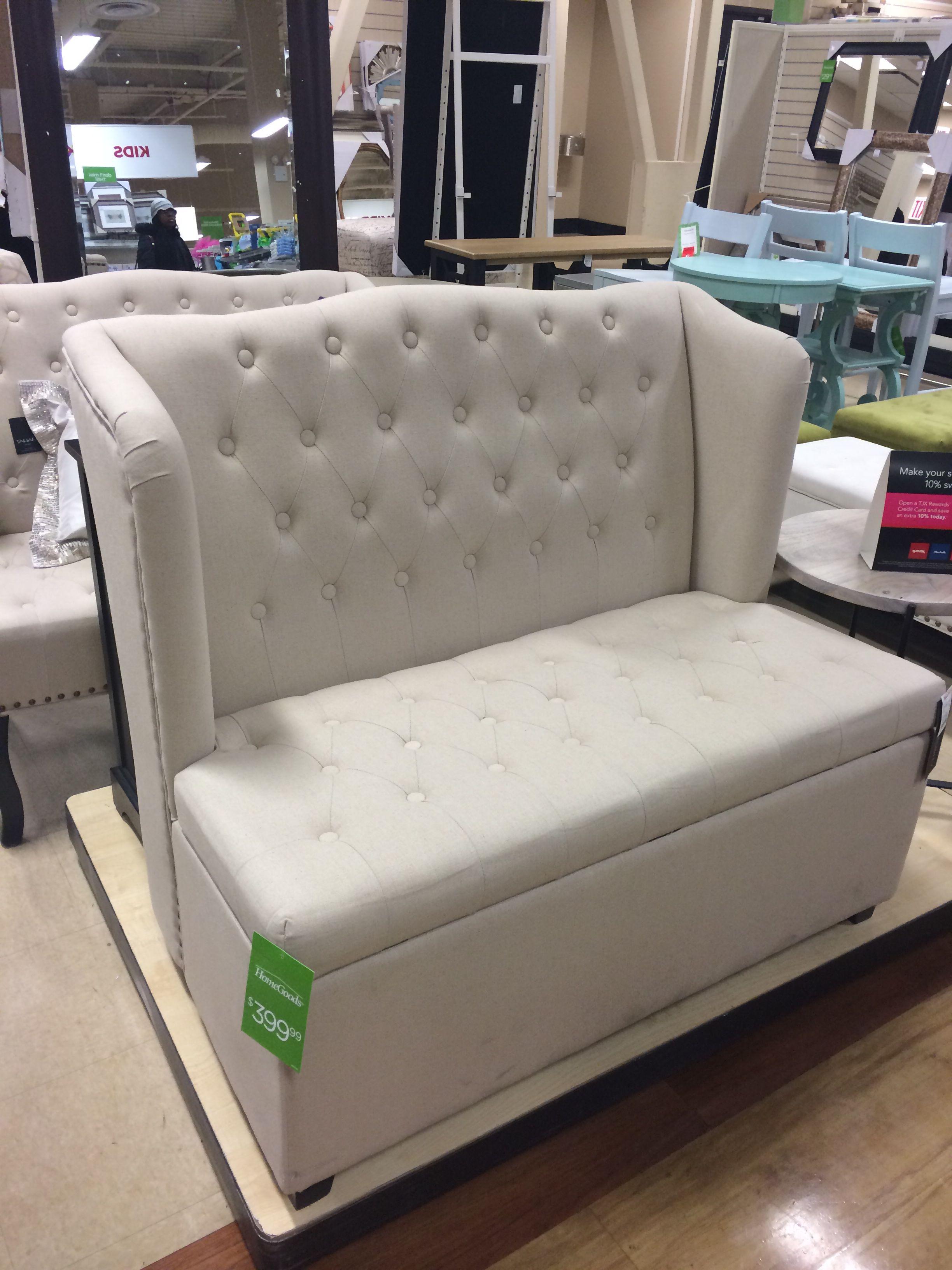Cute Cynthia Rowley sofa in home goods Home Decor
