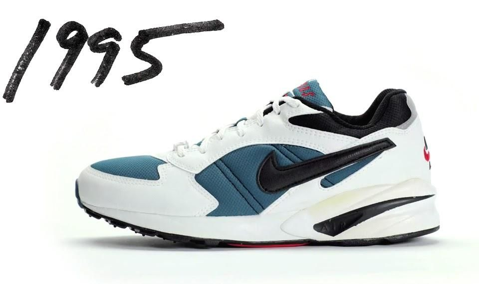 6a5d6b18b6 30 Jahre Nike Air Pegasus in 2019 | Jr. High Sneakers | Nike air ...
