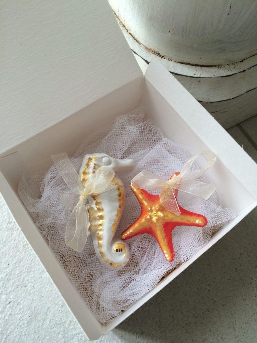 Cavalluccio e Stella marina