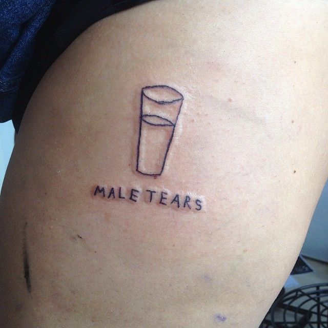 Small Funny Tattoo Ideas: Bitchinkworldwide's Photo On Instagram …