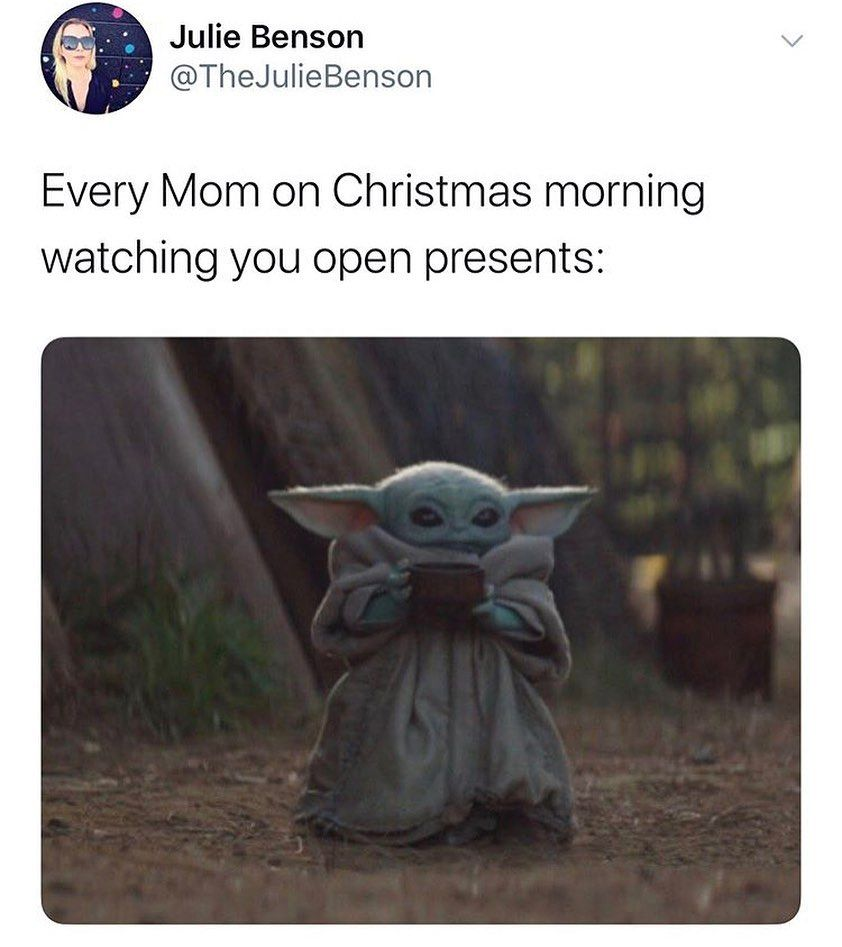 It Be Like That Make Your Baby Yoda Mem Yoda Meme Star Wars Humor Funny Memes