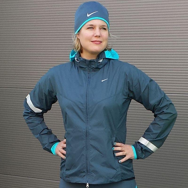 Nike wintercollectie dames 2013 te bestellen bij Hardloopaanbiedingen.nl #Nike #hardlopen