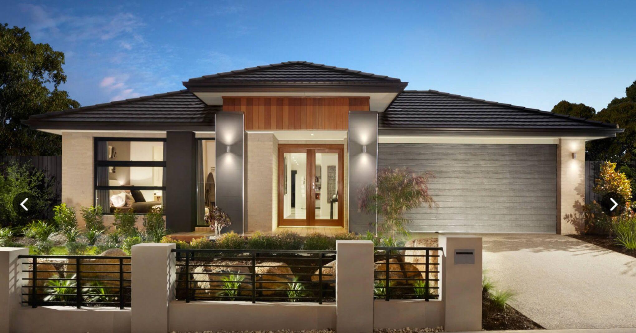 Cream brick colour combination australia facade google for Facade colour ideas