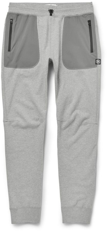 Shell Sweatpants Reigning Champ Outlet Genuine Wide Range Of Online Knock Off Buy Online With Paypal Jg0scv