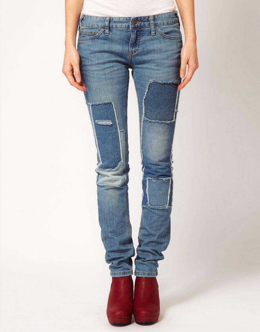 рецепт сорпы модные джинсы из старых джинсов фото что новые голые