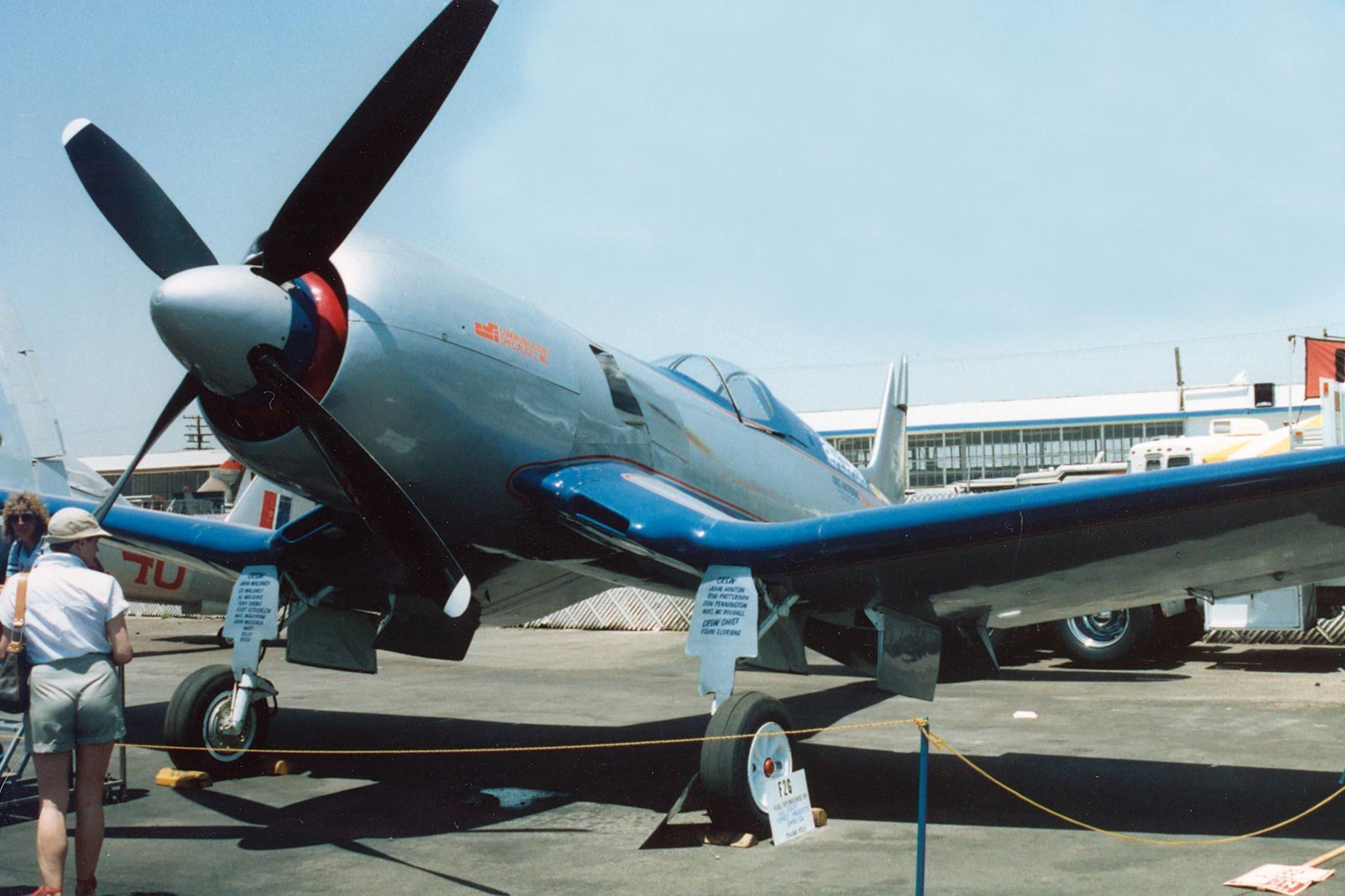Pin on Reno Air Racers
