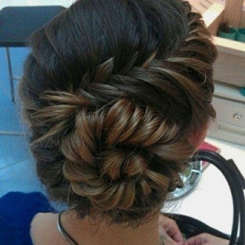 Marvelous 1000 Images About Hairstyles On Pinterest Braided Buns Curly Short Hairstyles For Black Women Fulllsitofus