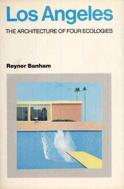 Reyner Banham 1971