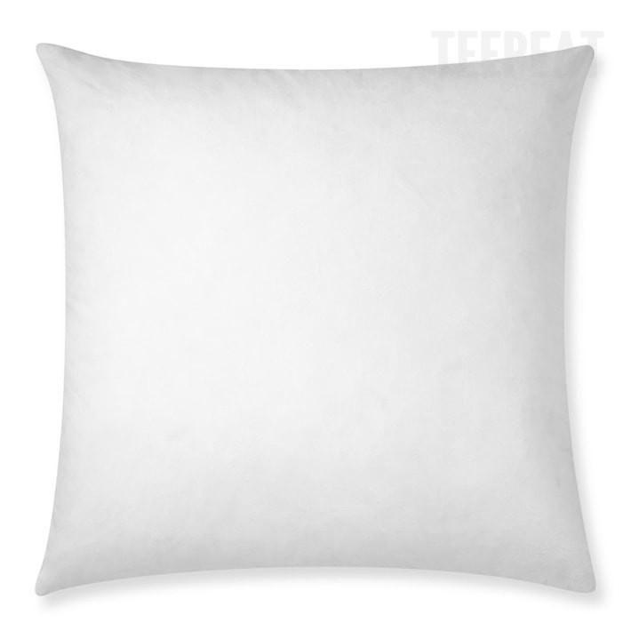 28X28 Pillow Insert White Cushion Insert For Pillow Case Cover  Pillow Cases Pillows