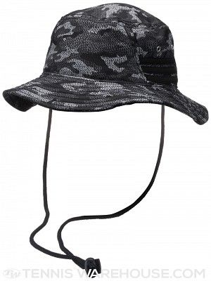 523d4241 adidas Men's Fall Victory Bucket Hat Camo | Accessorize your Tennis ...