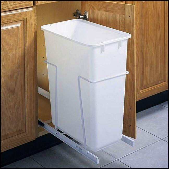 Hidden Kitchen Garbage Cans Best Home Design Ideas Gallery Wzvpnd10jb Mobilya Tasarimi Mutfak Fikirleri Mobilya