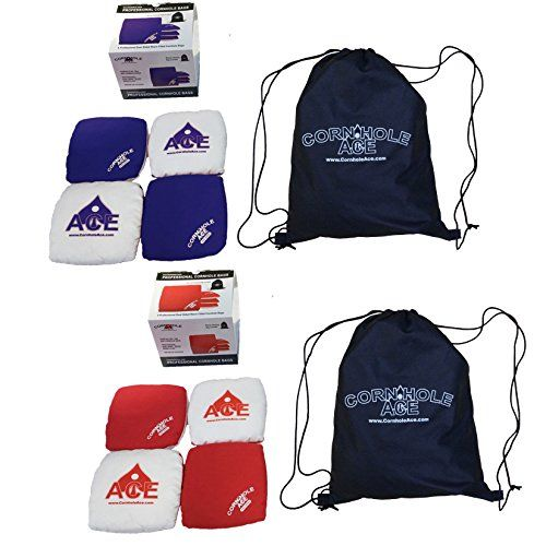 Professional All Weather Bags Includes 4 Red Blue 2 Tote Sports Outdoors