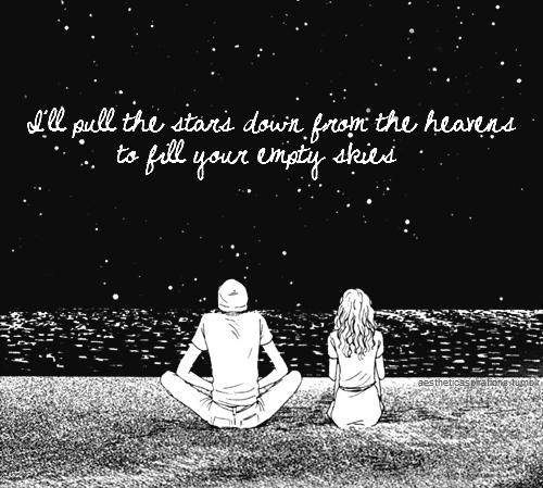Quotes About Stars And Love Alluring Romantic Love Quotes  Pics And Quotes  Quotes Poems And Stuff