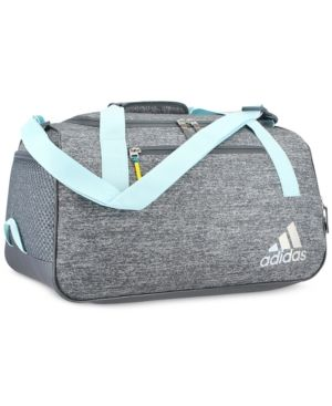Adidas Squad Iii Duffel Bag Gray Bags Duffel Bag Adidas Women