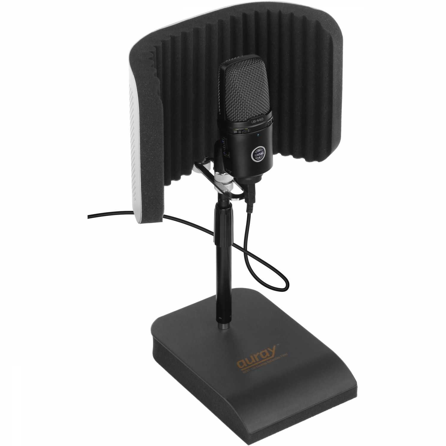 Microphone Desk Stand New Review