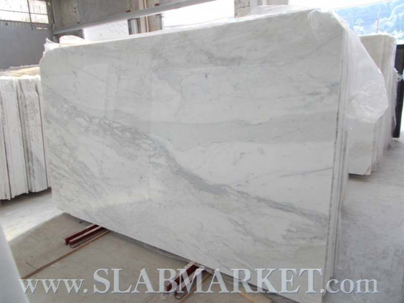 Calacatta Carrara Slab Slabmarket Buy Granite And Marble Slabs