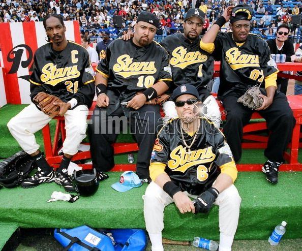 westcoastchris:  Snoop Dogg, Mack-10, Ice Cube, Master P & Ice-T back in 1998