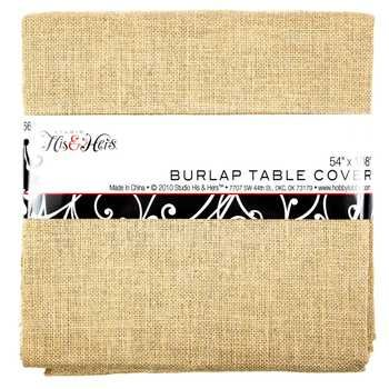 Burlap Tablecloth Burlap Lace Table Runner Lace Table Runners