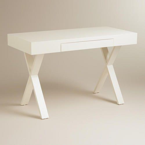 Josephine Desk U003eu003e #WorldMarket Home Office, Organization, Home Decor, ...