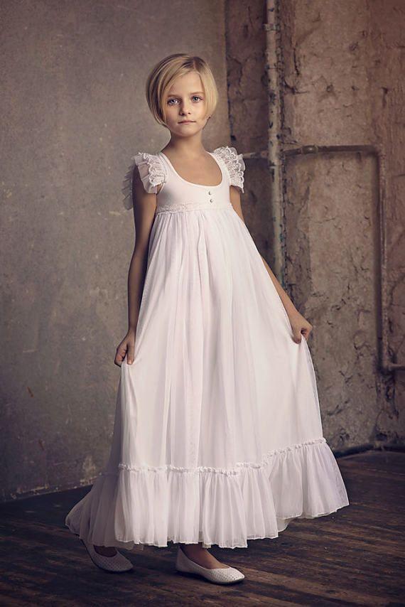 201228227 First Communion Dress