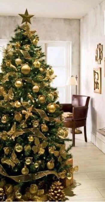 Manualidades marcos los - Arboles de navidad bonitos ...